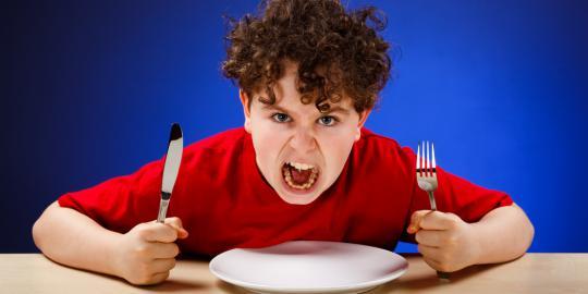 Açlık ile ilgili anlamlı ve güzel sözler