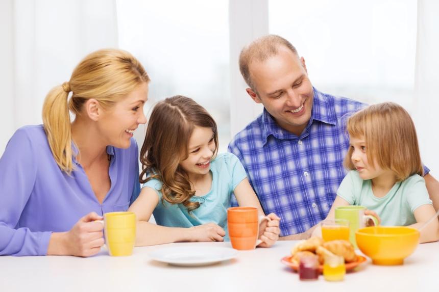 Aile ile ilgili anlamlı ve güzel sözler