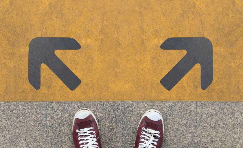 Karar vermek hakkında sözler