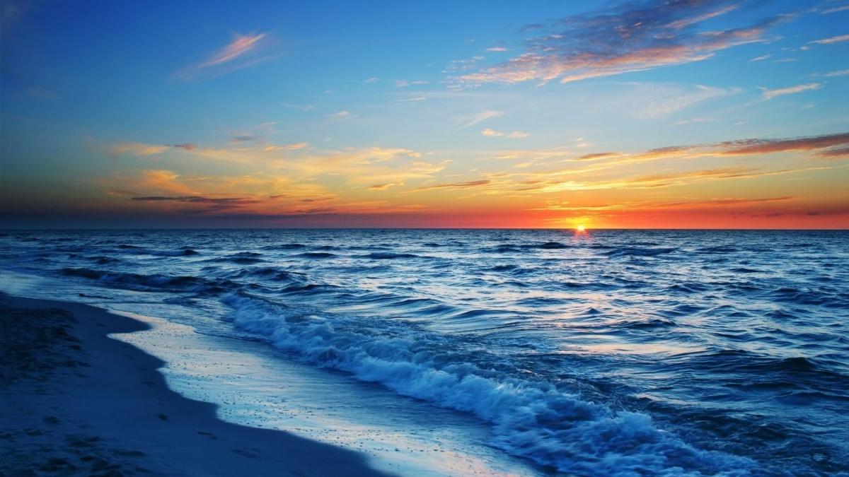 Deniz ile ilgili söylenmiş güzel sözler