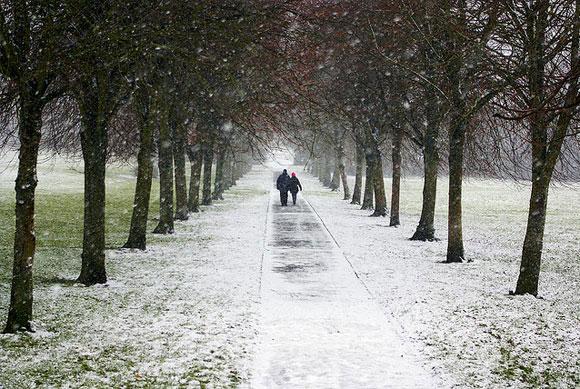 Kar hakkında sözler
