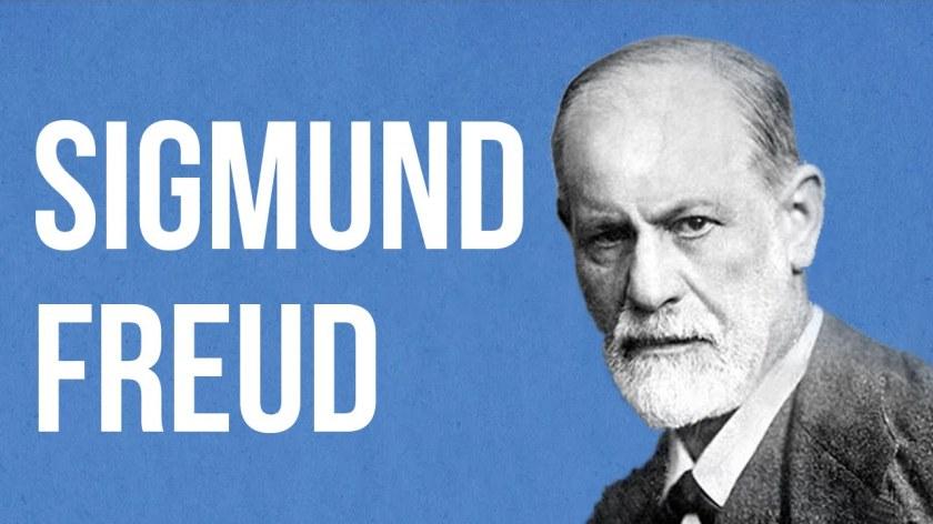 Anlamlı ve Güzel Sigmund Freud sözleri