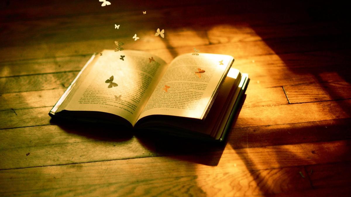 Edebiyat ile ilgili söylenmiş güzel sözler