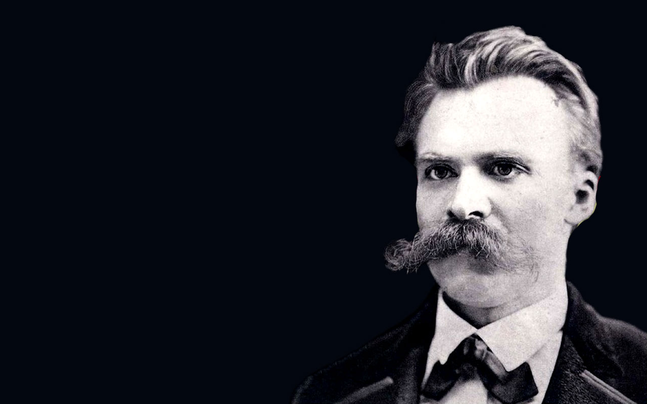 Anlamlı ve Güzel Friedrich Nietzsche Sözleri