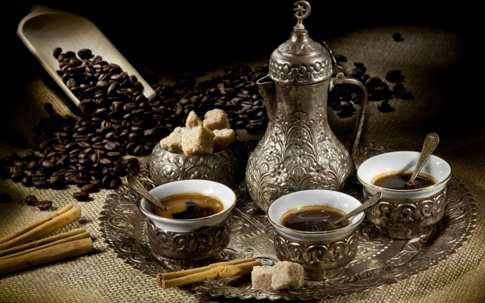 Kahve ile ilgili anlamlı ve güzel sözler