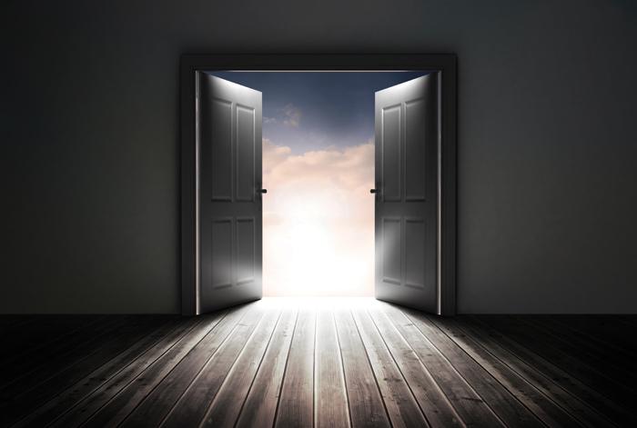 Kapı ile ilgili anlamlı ve güzel sözler