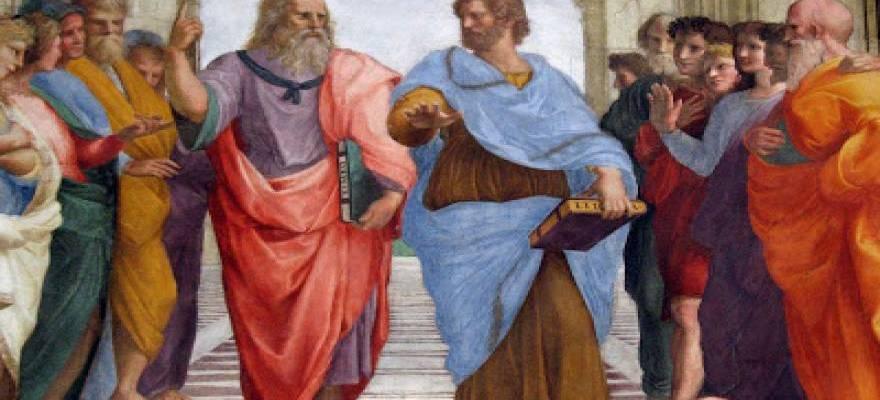 Anlamlı ve Güzel Platon Sözleri