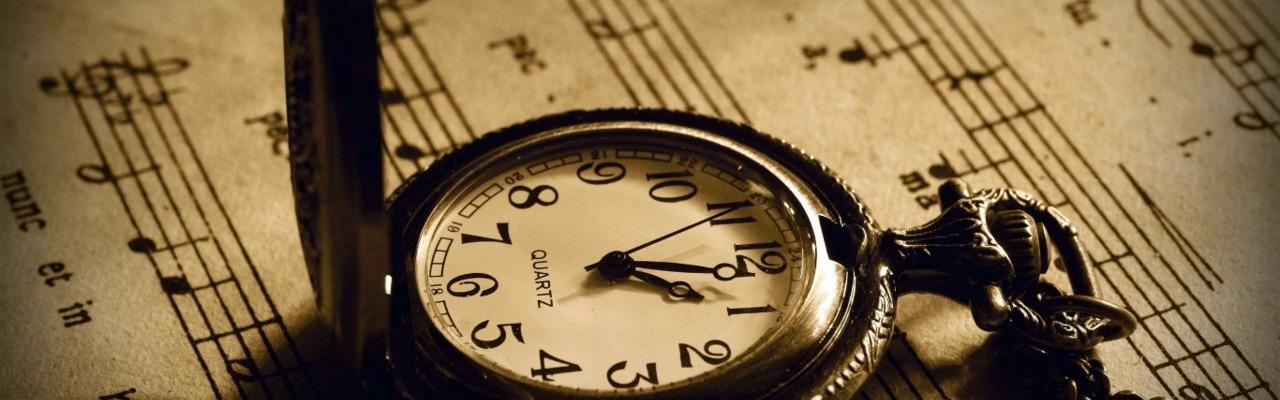 Saat ile ilgili güzel sözler