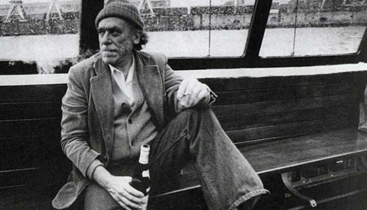 Anlamlı ve Güzel Charles Bukowski Sözleri