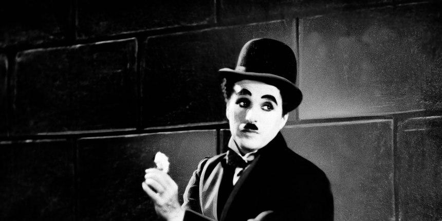 Sevmek,kendini sevmek,Charlie Chaplin