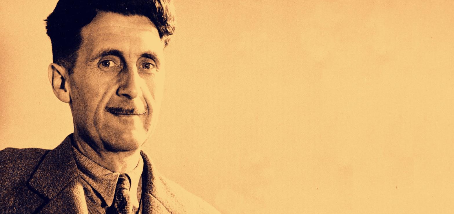 Anlamlı ve Güzel George Orwell Sözleri