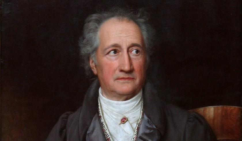 Anlamlı ve Güzel Goethe Sözleri