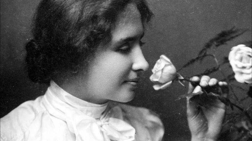 Anlamlı ve Güzel Helen Keller Sözleri