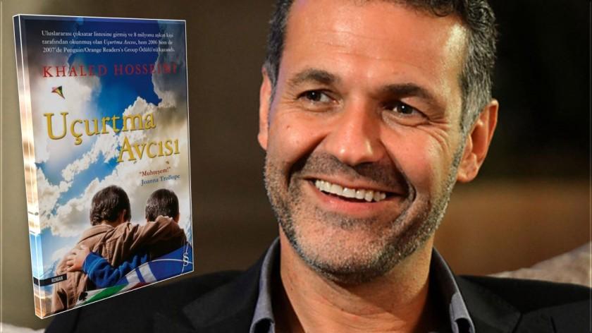 Khaled Hosseini Uçurtma Avcısı kitabının özeti,incelemesi ve alıntı sözleri