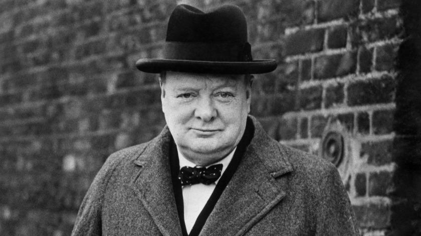 Anlamlı ve Güzel Winston Churchill Sözleri