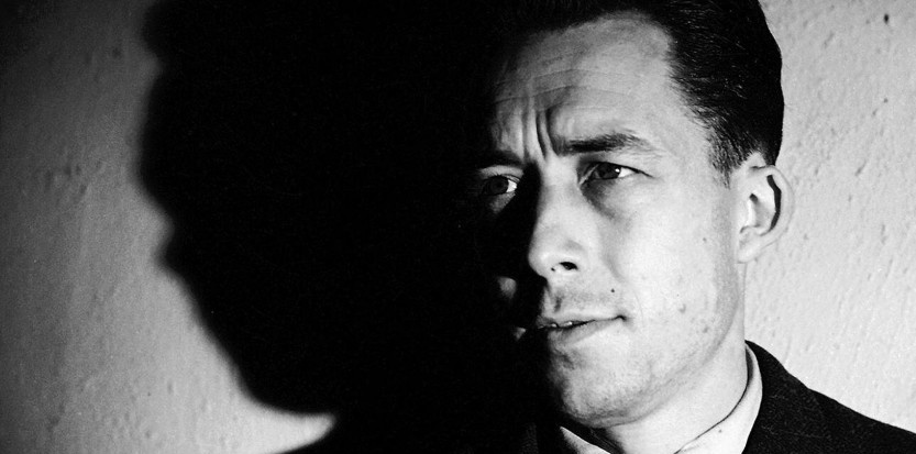 Anlamlı ve güzel Albert Camus Sözleri