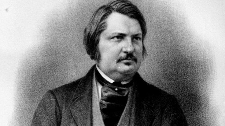 Anlamlı ve güzel Balzac Sözleri