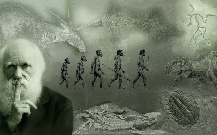 Charles Darwin Sözleri