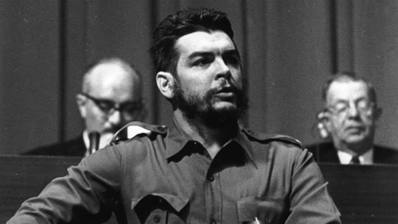 Anlamlı ve Güzel Che Guevara Sözleri