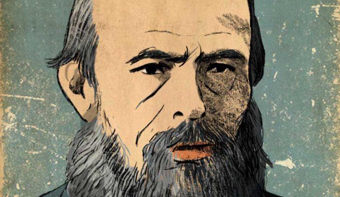 Anlamlı ve Güzel Dostoyevski Sözleri