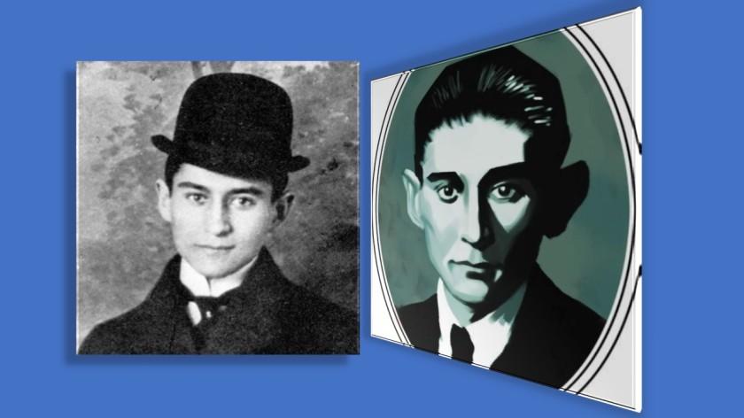 Anlamlı ve Güzel Franz Kafka Sözleri
