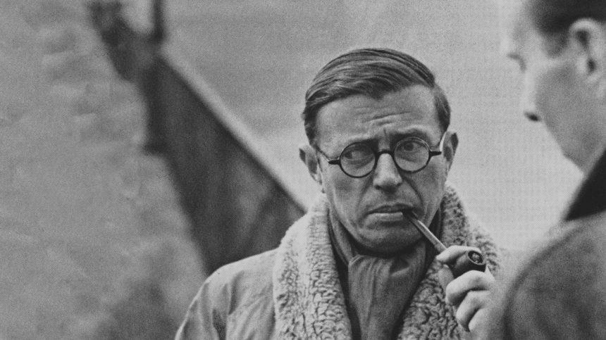 Anlamlı ve güzel Jean-Paul Sartre Sözleri