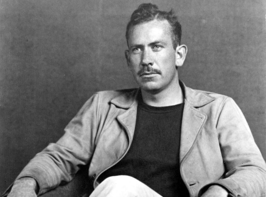 Anlamlı ve güzel John Steinbeck Sözleri