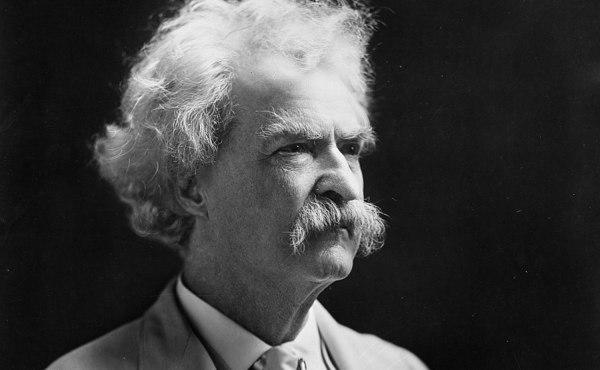 Anlamlı ve güzel Mark Twain Sözleri