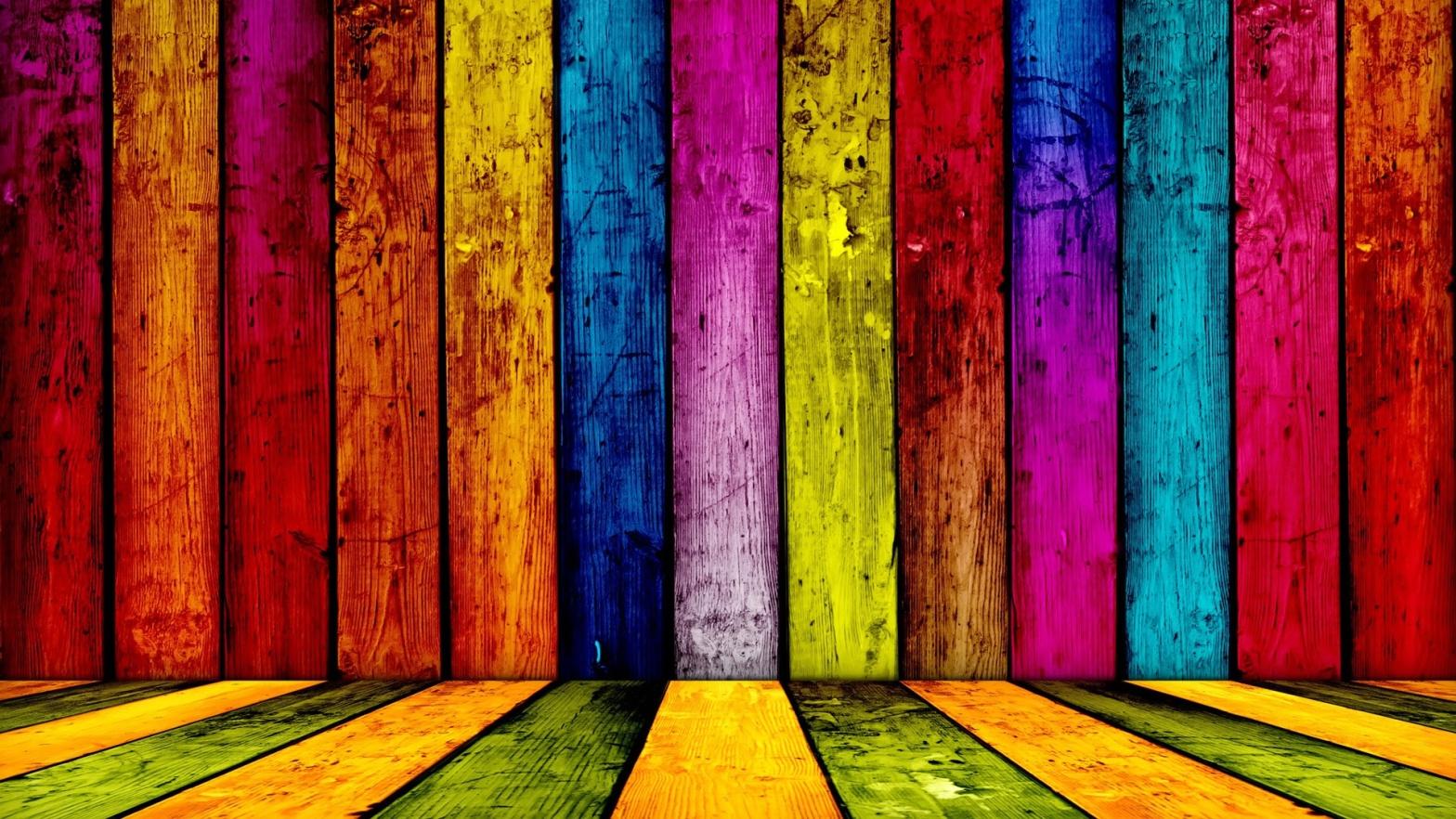Renkler ile ilgili anlamlı ve güzel sözler