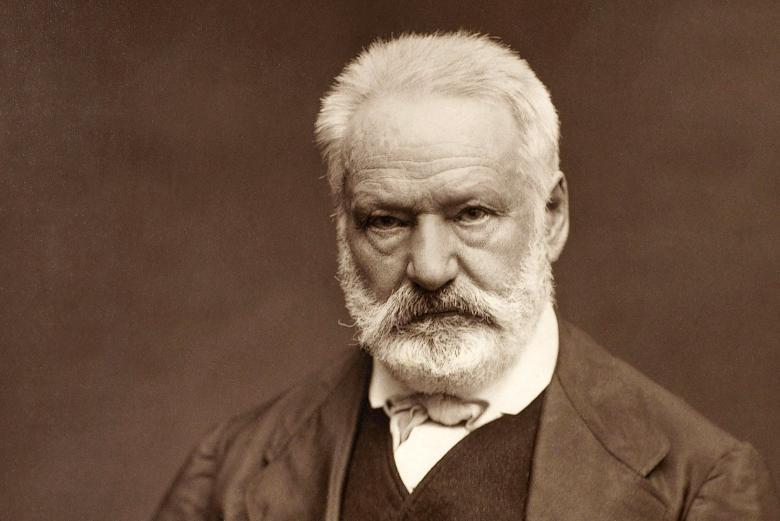 Anlamlı ve Güzel Victor Hugo Sözleri