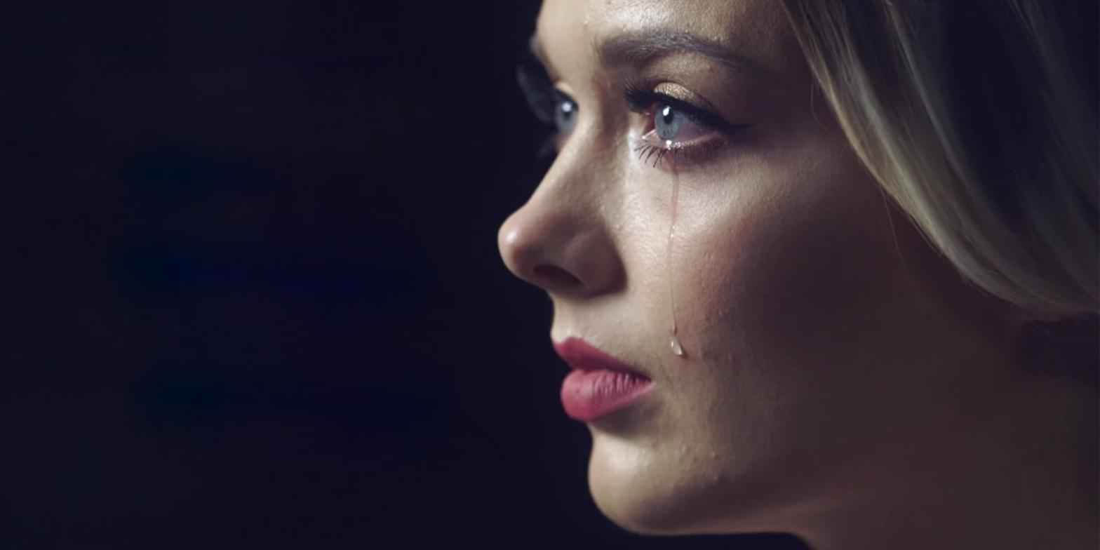 Acı ile ilgili anlamlı ve güzel sözler
