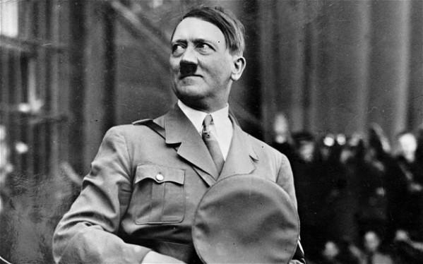 anlamlı ve güzel Adolf Hitler Sözleri
