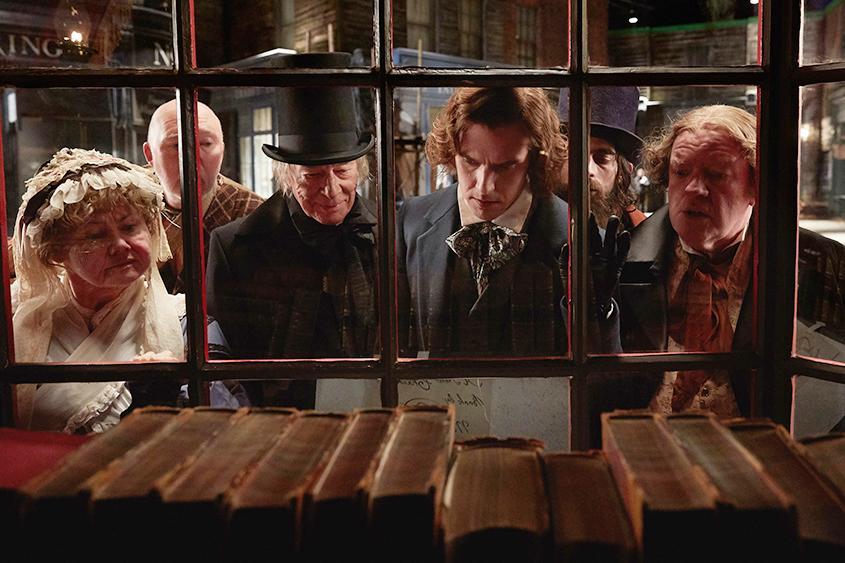 Anlamlı ve Güzel Charles Dickens Sözleri