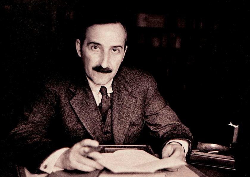 anlamlı ve güzel Stefan Zweig Sözleri