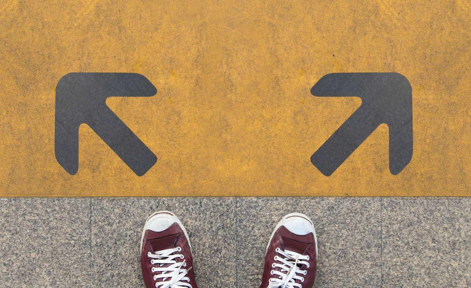 Karar ile ilgili güzel sözler